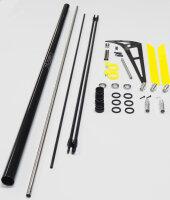 2600-128 Whiplash Gas V2 Tail Parts Combo - Set