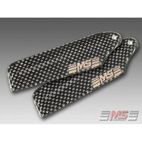 3700-96 MS Composit C/F 96 Tail Blades - Set