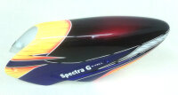 125-85 Spectra G Painted Canopy