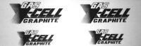 105-99 Gas Decal Logo Sheet - Pack of 2