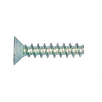 0032-2 3 x 8mm Phillips Tapping Tapered Screw - Pack of 10