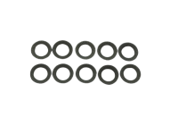 0016-2 4mm Safety Washer - Pack of 10