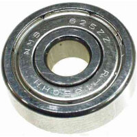 0235 m5 x 16 x 5 Ball Bearing - Pack of 1
