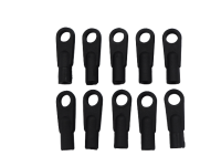 0133 Plastic Ball Link - M2 x 21.2 - Pack of 10