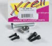 3000-36 Plastic Blade Mount Puller - Set