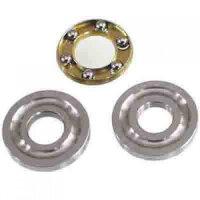 0457 m4 x 10 3pc Thrust Bearing - Pack of 1