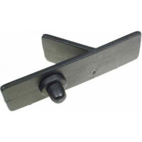 0499 Plastic Canopy Latch - Pack of 1