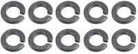 0002 3mm Lock Washers - Pack of 10