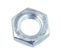 0017-5 8mm Hex Nut - Pack of 2