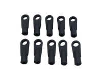 0133-1 Plastic Ball Link - M3 x 21.2 - Pack of 10