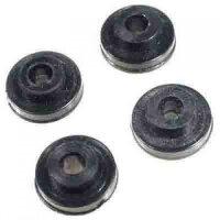 0355 Plastic Servo Grommets - Pack of 4