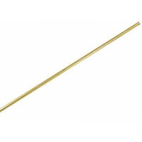 0473 T/R Drive Shaft Tube - Brass - Pack of 1