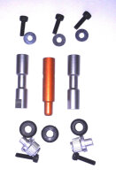 0504-3 Sport Canopy Mounting Kit