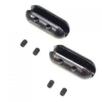0533 Easy Off Flybar Weights - Set