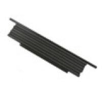 """0588-98 C/F Graphite Scrap Tubing - 50"""" Various Sizes"""