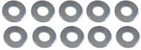 0009 3mm Washer - Small - Pack of 10
