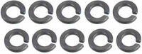 0010 4mm Lock Washer - Pack of 10