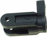 0873-1 Plastic T/R Blade Mount ONLY - Pack of 1