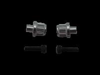 120-99 CNC Canopy Knobs - Set