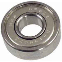 105-70 m6 x 15 x 5 Ball Bearing - Pack of 1