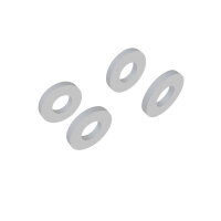 3700-155 1.5mm Thick Tail Blades Spacers - Pack of 4