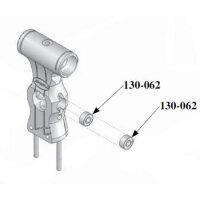 128-183 Head Block w/Pins / Bearings