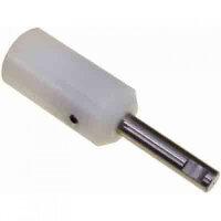 0800-7 Rear Input Shaft m5 x 37.3 - Pack of 1