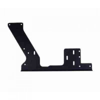 0827-6 Left Hand Lower Side Plate .60 - Pack of 1