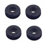 115-94 m4 x 9.5 x 4.5 Rubber Grommet - Pack of 4