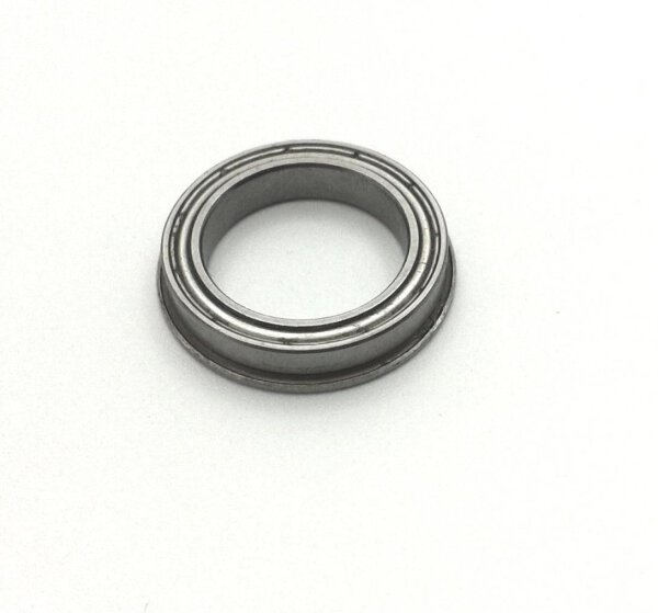 131-33-1 m15 x 21 x 4 Flanged Bearing - Pack of 1