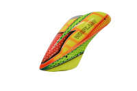 131-252-2 Whiplash Painted Canopy (Snake) - Pack of 1