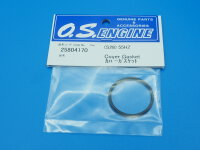 OS25804170 55HZ Cover Gasket