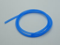 3400-208-2 Nitro Flex Kraftstoffleitung Blau transparent...