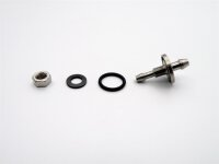 135-407 Fuel Fitting - for O-Ring Seal - for Hopper Tank...