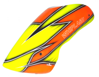 135-253 Whiplash Turbine Painted Canopy Orange