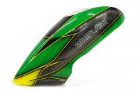 135-257 Whiplash Turbine Painted Canopy Green