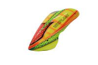135-259 Whiplash Turbine Painted Canopy Snake