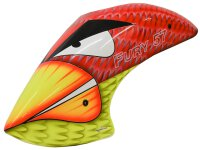 128-206 Fury 57 Canopy Angry Bird - Pack of 1