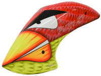 128-206 Fury 57 Canopy Angry Bird