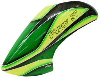 128-202 Fury 57 Canopy Racing Green
