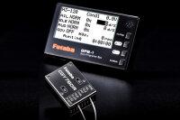 4400-13 FUTABA CGY760R Gyro P-GY760R-GBP1