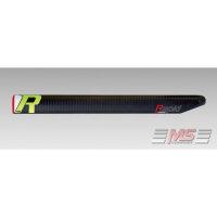 3700-600 C/F MS Composite Rapid 600 Main Blades FBL