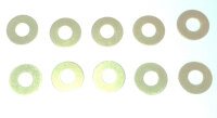 130-006 m2.5 Washer - Pack of 10
