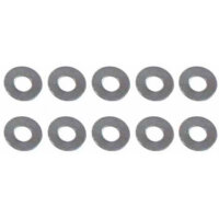 """130-004 m2 x .020"""" Shim Washer - Pack of 10"""